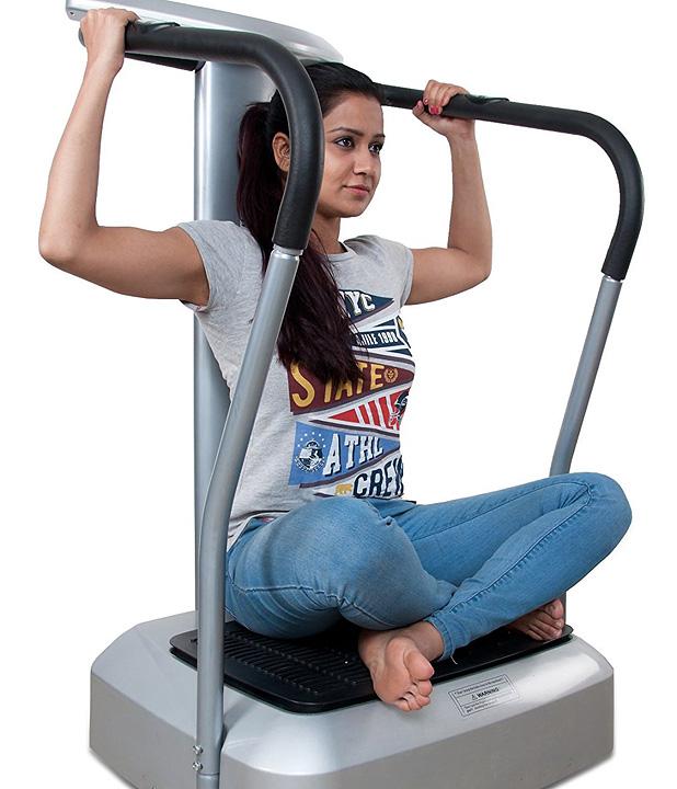 фитнес виброплатформа