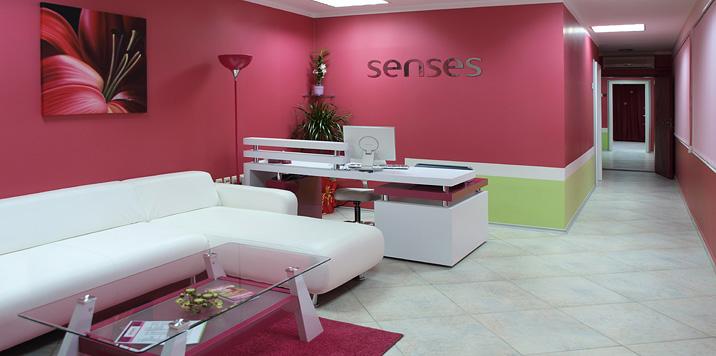 масаж Senses