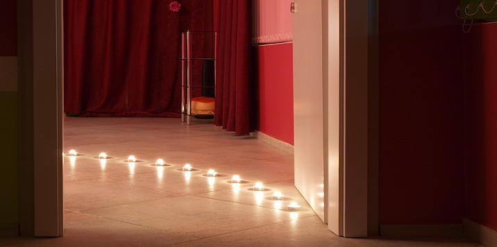 масажно студио център